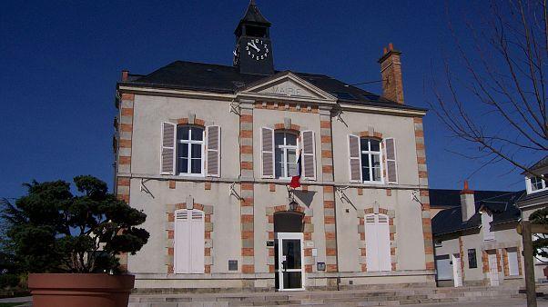 Mairie de Saint-Jean-de-Braye