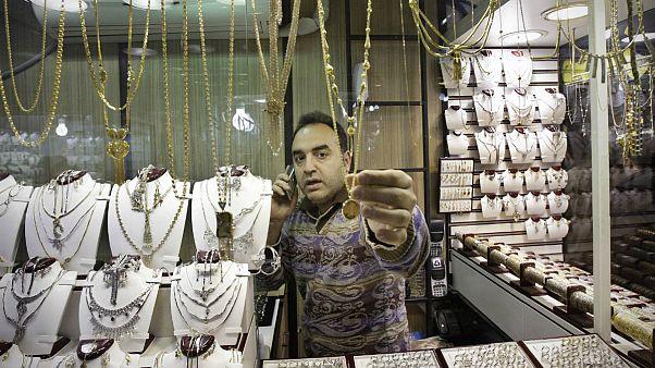 رکوردزنی تاریخی طلا در ایران؛ بازار نگران نتیجه انتخابات است؟