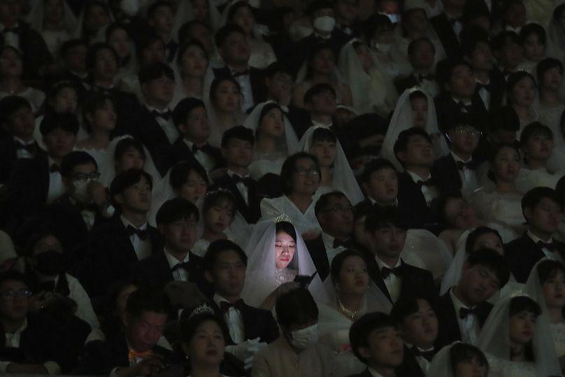 Ahn Young-joon/AP Photo