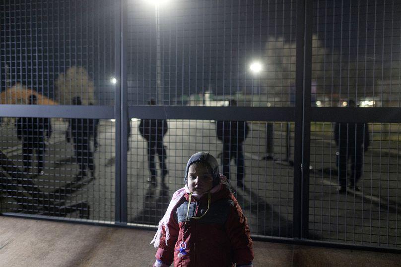Marko Drobnjakovic/AP Photo
