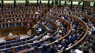 Espanha avança para a discussão parlamentar da lei da eutanásia