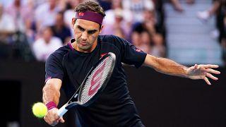 Federert megműtötték, kihagyja a Roland Garrost