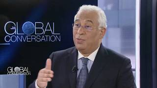 'This EU budget proposal is bad,' Portugal's PM António Costa tells Euronews