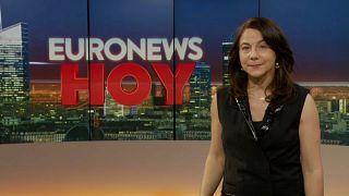 Euronews Hoy | Las noticias del jueves 20 de febrero de 2020