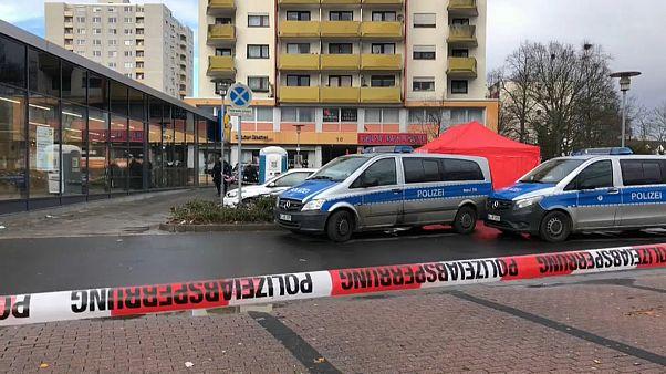 """Hanau unter Schock: """"Wir haben sehr viel Angst"""""""