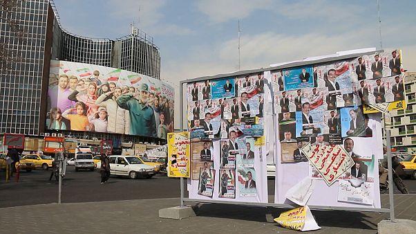 گزارش یورونیوز از تهران؛ سایه فقر و فساد مالی بر انتخابات آینده مجلس ایران