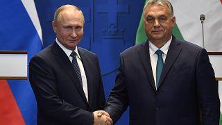 Kettészakadt a közvélemény Magyarország szövetségeseivel kapcsolatban