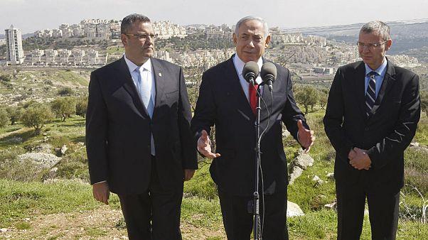 طرح نتانیاهو برای ساخت ۳ هزار خانه در نزدیکی بیتالمقدس شرقی