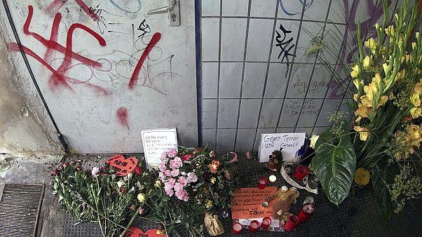 Almanya'da aşırı sağ unsurların saldırıları