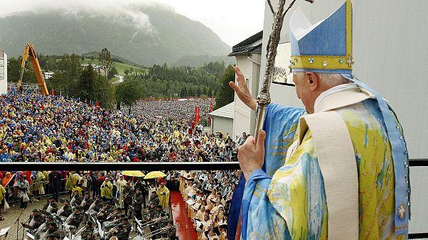Vatikan arşivlerinin bir kısmı  halka açılıyor