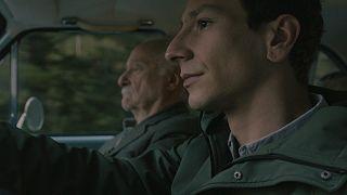 Ζαχαρίας Μαυροειδής: «Ο Απόστρατος είναι μια δραματική ταινία με έντονη δόση αυτοσαρκασμού»