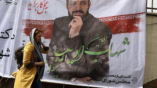 İran 21 Şubat'ta seçime gidiyor