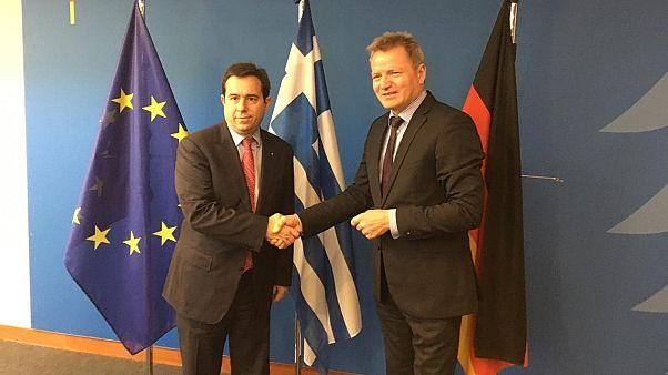 """""""Πέντε νησιά του Αιγαίου σηκώνουν όλο το βάρος του μεταναστευτικού προβλήματος της Ευρώπης"""""""