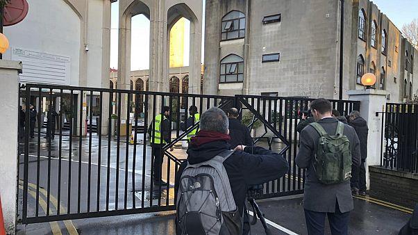 Λονδίνο: Επίθεση με μαχαίρι σε τέμενος - 1 τραυματίας