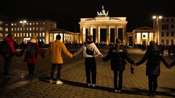 В Германии прошли панихиды по жертвам стрельбы в Ханау