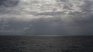 file photo Mediterranean Sea