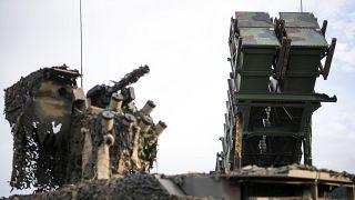 تنشها در سوریه؛ آمریکا ممکن است سامانه پاتریوت به ترکیه بفرستد