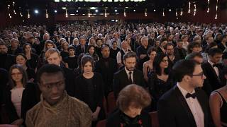 """My Salinger Year"" abre Berlinale"