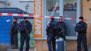 Γερμανία - Χανάου: Ο δράστης της επίθεσης αγόρασε το όπλο του από το διαδίκτυο