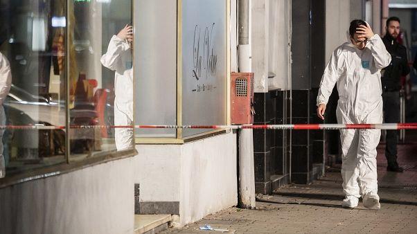Vigilias en Alemania por las nueve víctimas del atentado de Hanau