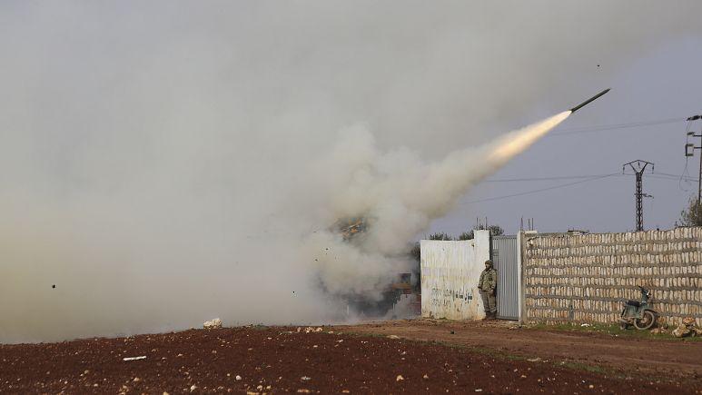 AB'den tüm taraflara İdlib'de çatışmaları durdurma çağrısı