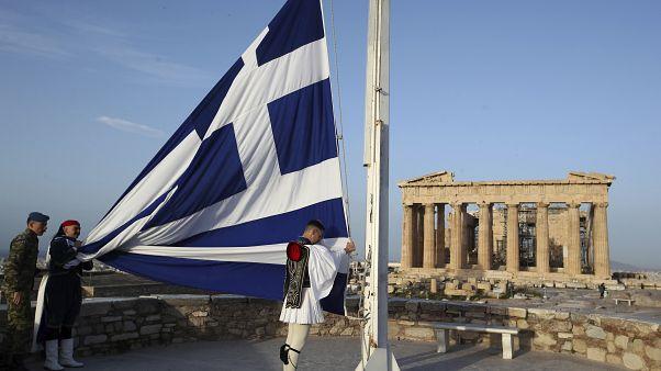Российских моряков приговорили в Греции почти к 400 годам тюрьмы