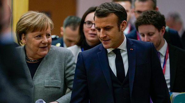 Pessimisme pour trouver un accord sur le budget européen