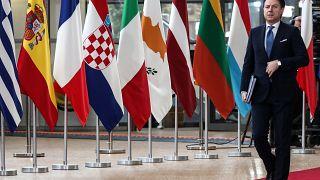 Vertice UE: è stallo su bilancio europeo