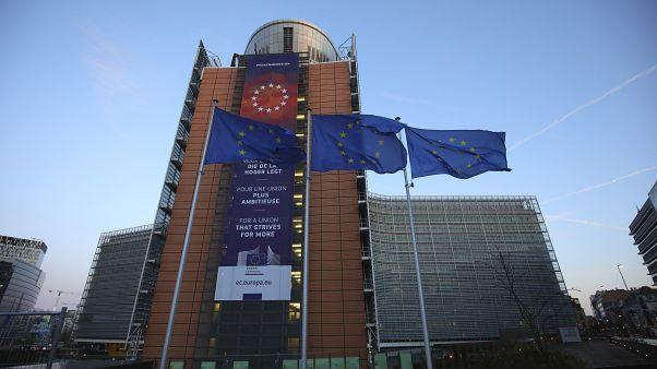 Ολονύχτια... παζάρια για τον ευρωπαϊκό προϋπολογισμό