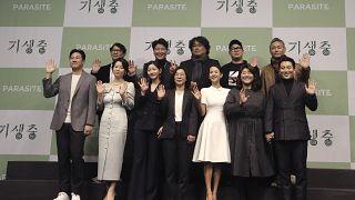 """ترامب ينتقد منح الفيلم الكوري الجنوبي """"باراسايت"""" جائزة الأوسكار"""