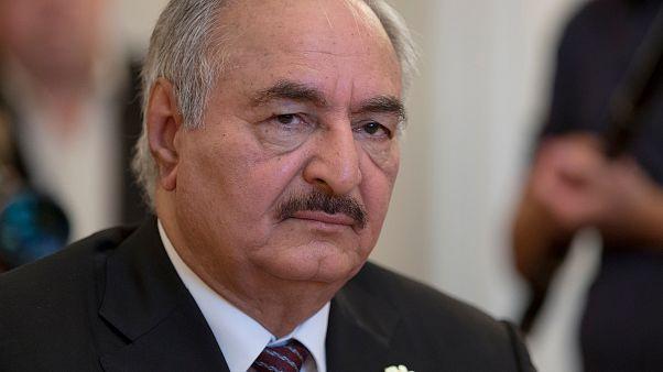 Στρατάρχης Χάφταρ: Η εκεχειρία στη Λιβύη θα εξαρτηθεί από την απόσυρση της Τουρκίας