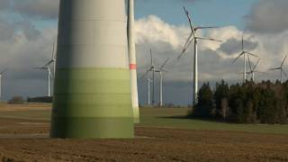 "Windkraft: ""Grün"" oder ""blutrot""?"