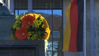 Alemanha com segurança reforçada