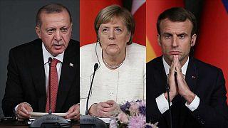 Erdoğan: Putin'le görüşmemizin neticesi İdlib'de ateşkese yönelik tavrımızı belirleyecek