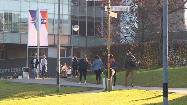 Programa Erasmus ameaçado no Reino Unido
