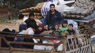 اردوغان به آلمان و فرانسه: اقدامات مشخص برای جلوگیری از فاجعه در ادلب انجام دهید