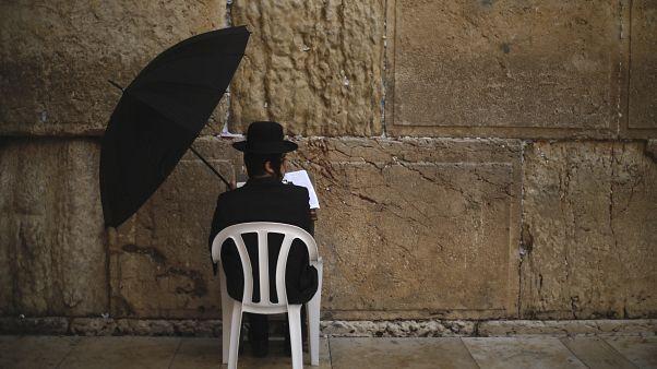نخستین مورد ابتلا به کرونا در اسرائيل تأیید شد