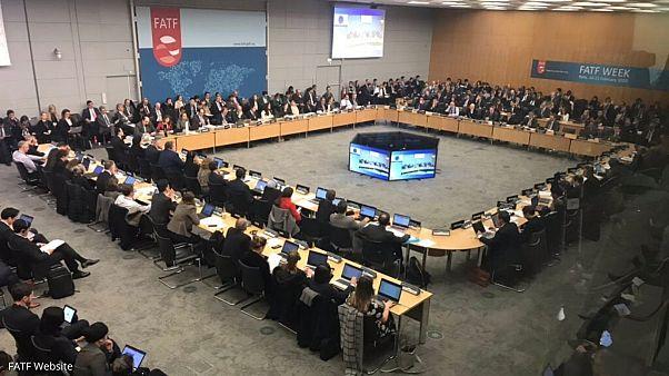 ایران بار دیگر در فهرست سیاه گروه ویژه اقدام مالی (افایتیاف) قرار گرفت