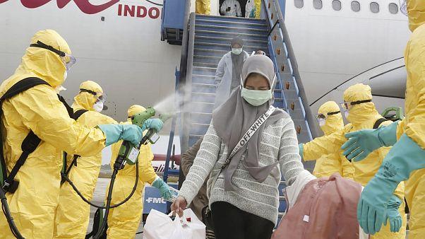 IATA'dan Koronavirüs uyarısı: Hava yolu şirketlerinin gelirleri 29,3 milyar dolar azalabilir