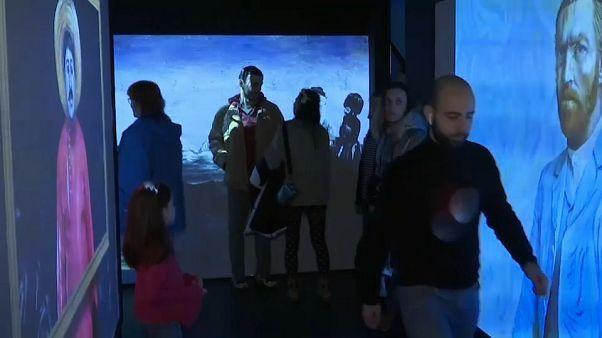 Späte Ehre: Pirosmani bekommt digitales Museum