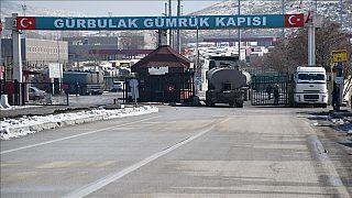 شیوع کرونا در منطقه؛ هشتگ «مرز با ایران را ببندید» در ترکیه داغ شد