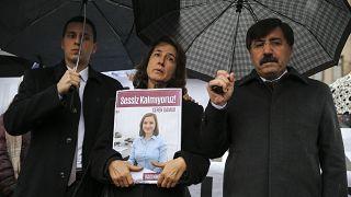 Ceren Damar'ın katil zanlısı Hasan İsmail Hikmet ağırlaştırılmış müebbet hapse çarptırıldı