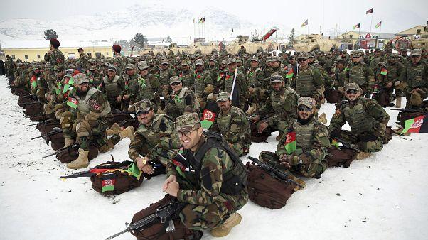 ABD ve Taliban 29 Şubat'ta anlaşma imzalamaya hazırlanıyor