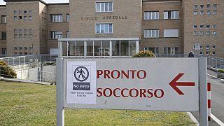 El Covid-19 explota en Italia: 14 nuevos casos positivos y 250 personas en cuarentena