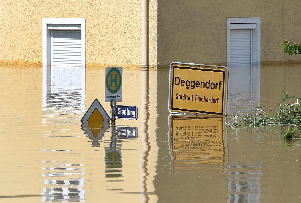 Karl-Josef Hildenbrand - Dpa/AFP