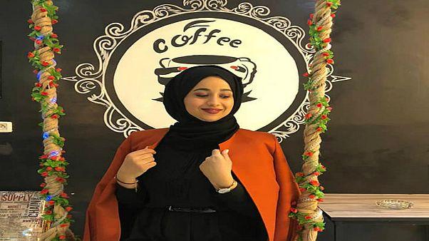 مقهى خاص بالنساء في تونس