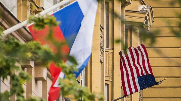 Rusya Dışişleri Bakanlığı: Bir devlet yetkilimiz ABD'nin talimatıyla İspanya'da gözaltına alındı