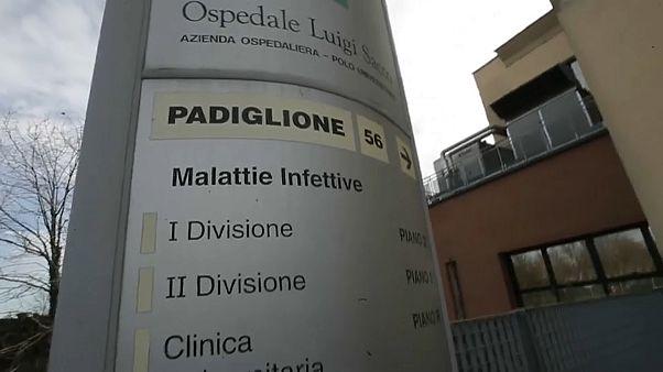 Itália fecha espaços públicos em dez cidades