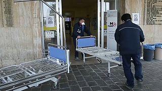 Zwei Coronavirus-Tote in Italien, viele in Quarantäne