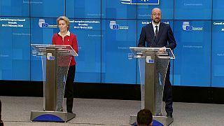 Unione europea: ancora lontano l'accordo sul bilancio
